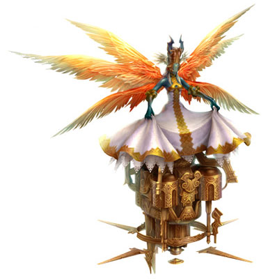 Final Fantasy XII Guide / Espers -- Square Haven