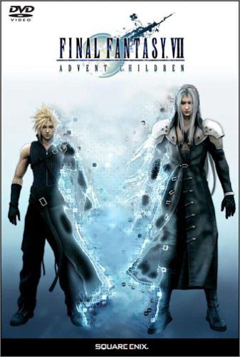 Perfect Final Fantasy VII: Advent Children overview 337 x 500 · 60 kB · jpeg