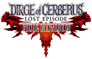 Final Fantasy VII - Dirge of Cerberus: Lost Episode