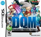 Dragon Quest Monsters: Joker box