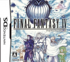 Final Fantasy IV box