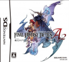 Final Fantasy Tactics: The Sealed Grimoire box