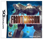 Front Mission box