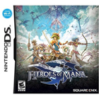 Heroes of Mana box