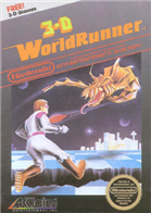 3-D Worldrunner box