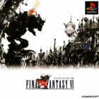 Final Fantasy VI box
