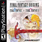 Final Fantasy Origins box