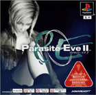 Parasite Eve II box