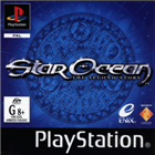 Star Ocean: The Second Story box