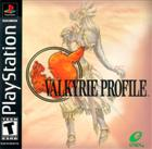 Valkyrie Profile box