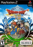 Dragon Quest VIII box