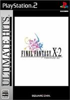 Final Fantasy X-2 box