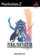 Final Fantasy XII box