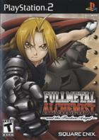 Fullmetal Alchemist and the Broken Angel box