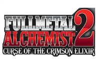 Fullmetal Alchemist: Curse of the Crimson Elixir
