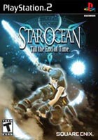 Star Ocean: Till the End of Time box